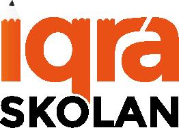 Förskolorna IQRA - logotyp